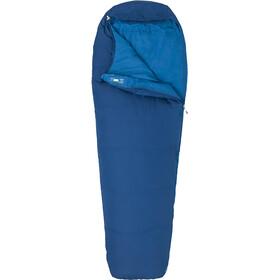 Marmot Nanowave 50 Semi Rec Sovepose regular blå